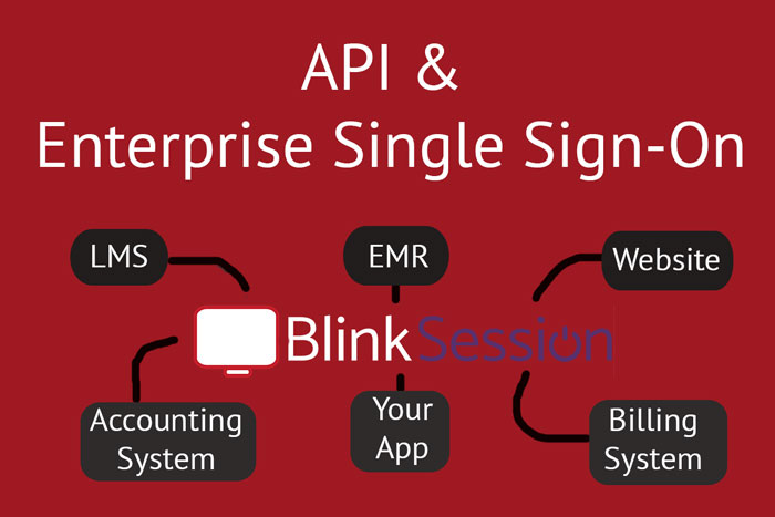 Expanding The Possibilities - New API and Single Sign-On